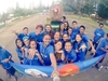 Photo of Lanai senior class students.