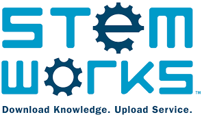 STEMWorks Hawaii logo