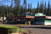 Photo of exterior wide shot of Lanai City Service building.